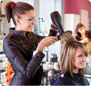 Cosmetology basic subjects in high school
