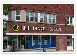 hair design school