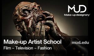 mud school of makeup