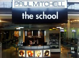 paul mitchell beauty school