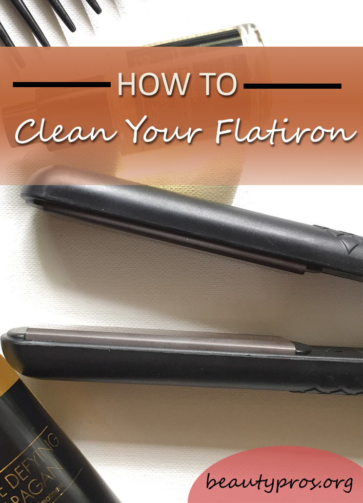 beautyproscleanflatiron