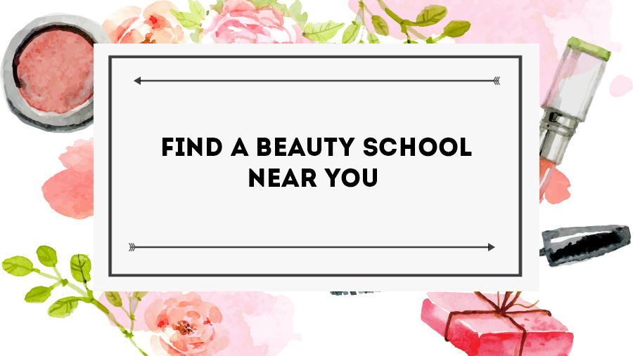 Cosmetology Schools Near Me Find A School By State Beauty Pros