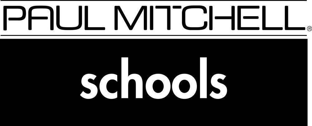 paul mitchell school logo