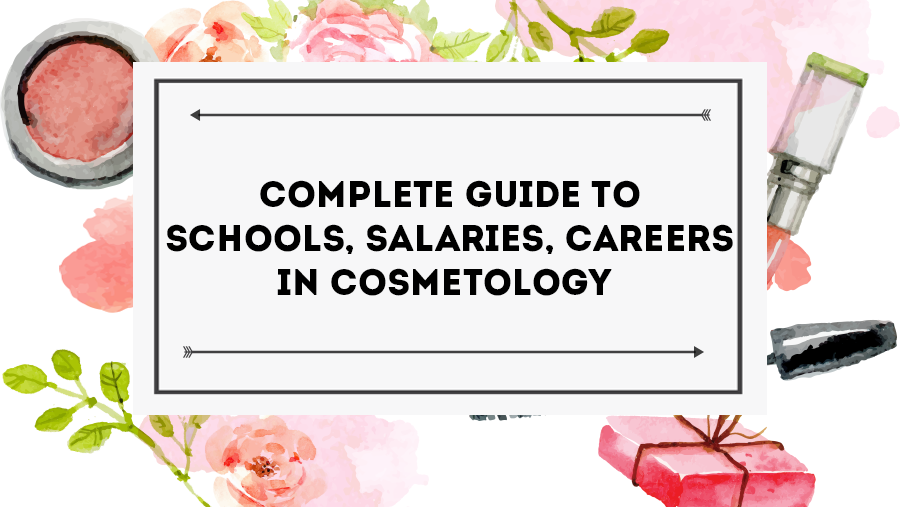 Beauty Pros: Schools, Salary, Jobs and Cosmetology Careers