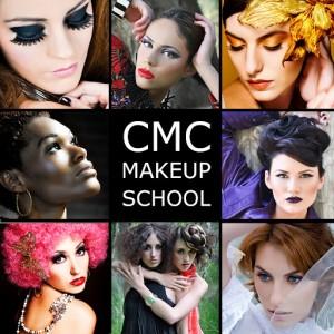 cmc makeup school