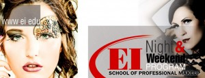 ei school of professional makeup