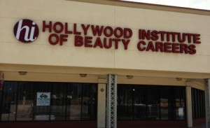 hollywood institute of beauty careers