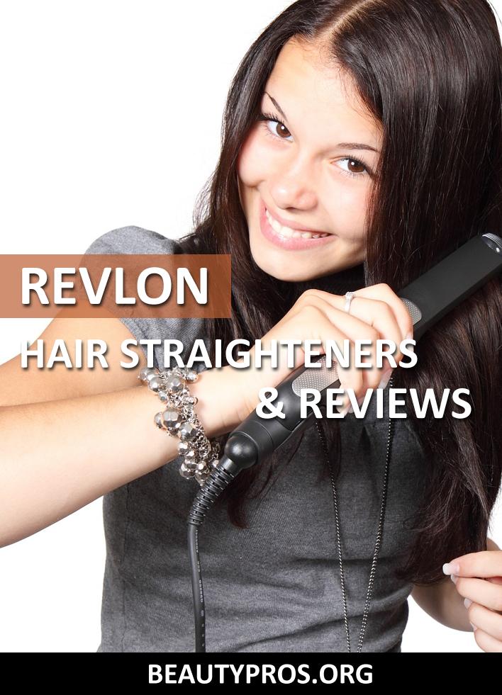Revlon Hair Straighteners And Reviews By Shabbir Beautyprosrevlon