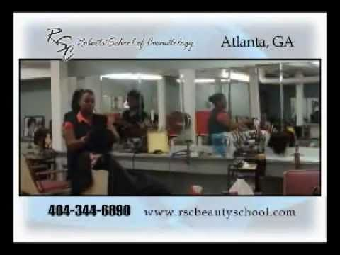 The Best Cosmetology Schools In Atlanta Beauty Pros