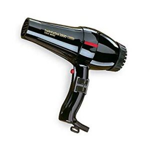 TURBO POWER Twinturbo 2800 Coldmatic Hair Dryer 314