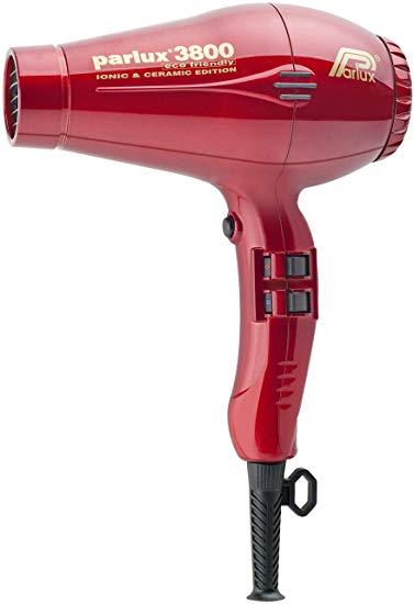 PARLUX Eco-Friendly 3800 Ionic Hair Dryer