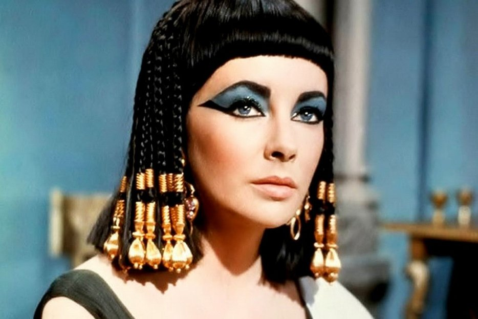 The Amazing Cleopatra