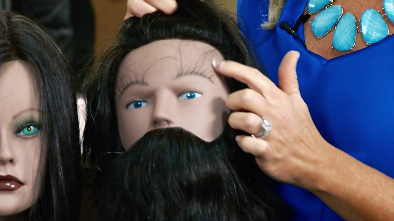 Empire Beauty Schools Student Kit - Mannequins