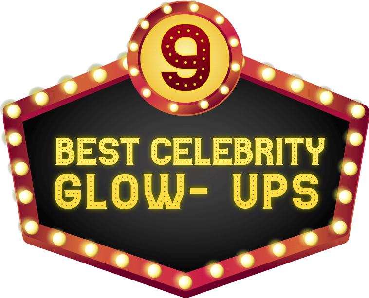 9 Best Celebrities Glow Ups (03-19-19)