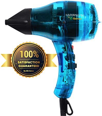 6th Sense Professional Ionic Hair Dryer